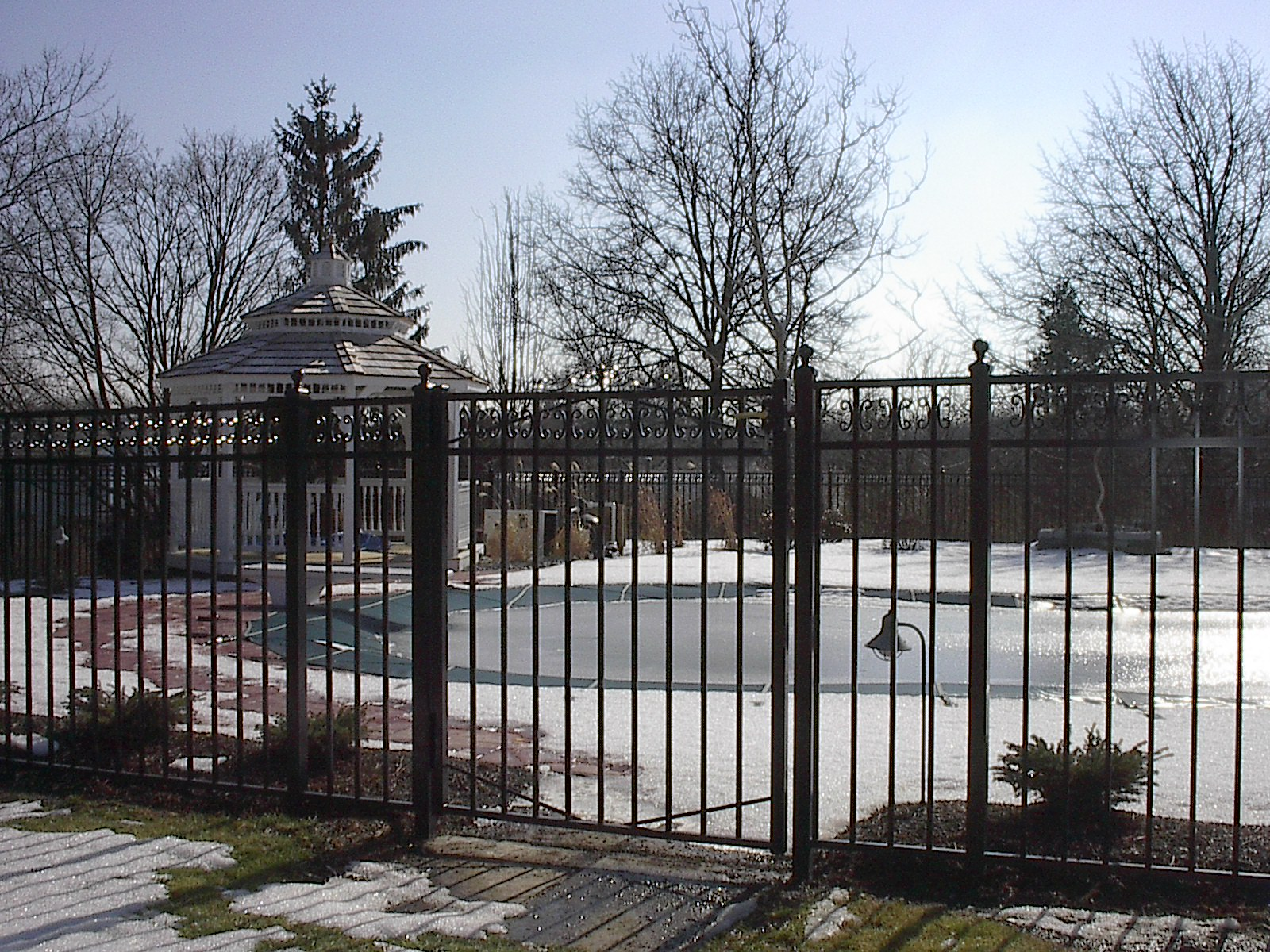 About Central Jersey Fence Company Somerset New Jersey