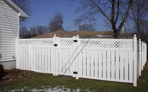 New Jersey Fence Design & Installation Company - Central Jersey Fence