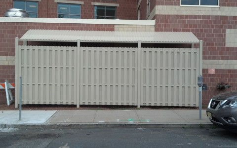 Custom Built Aluminum Enclosures